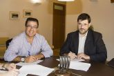 Un paso m�s para la construcci�n del nuevo colegio de Puerto de Mazarr�n