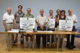 El PSOE de Archena se suma a la iniciativa de recogida de firmas de la plataforma en defensa del trasvase Tajo Segura
