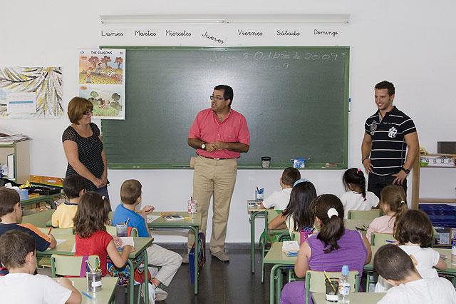 Los escolares aprenden consumo responsable - 1, Foto 1
