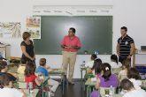 Los escolares aprenden 'consumo responsable'
