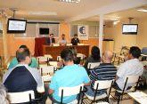 Puerto Lumbreras apuesta por la implantación de programas de innovación en las empresas locales