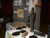 La exposición Misionera y venta de artesanía de las Hermanas Misioneras Combonianas se inaugurará el martes 13 de octubre