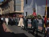 La Guardia Civil de San Javier festeja a su Patrona