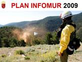 Nueve de cada diez incendios registrados este año en la Región se quedaron en conato