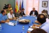 El Grupo Popular pedirá a Zapatero que aborde la regeneración de la Bahía de Portmán en 2010