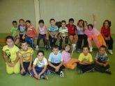 La concejalía de Deportes pone en marcha el Programa de Deporte Escolar en los centros de enseñanza primaria de Totana