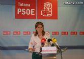 El PSOE de Totana organiza la II Conferencia de Política Municipal bajo el titulo Estrategias para ganar