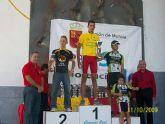 Juan Daniel Costa se proclama campeón sub-23 del Open BTT Maratón de Murcia en una gran actuación del C.C. Santa Eulalia