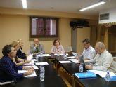 La Comunidad destina casi 1,4 millones de euros para el Plan de Dinamización del Desfiladero de Almadenes