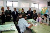 Inaugurado el Curso de Educación Permanente de Adultos en Alcantarilla
