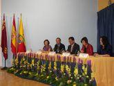 Importante participación en el Día Internacional de la Mujer Rural que se ha celebrado durante la jornada de hoy en Archena