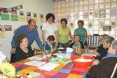 Puerto Lumbreras participará en los Premios Reina Sofía 2009 de Accesibilidad Universal para personas con discapacidad