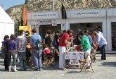 Más de 25.000 personas participaron en las actividades de la feria 'Zona Joven 2009'