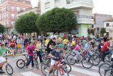 Puerto Lumbreras promueve la Eficiencia Energética en el Transporte a través del nuevo sistema de préstamo de bicicletas