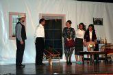 El IV Certamen de Teatro Amateur 'Villa de Alguazas' 2009 vive su primer fin de semana
