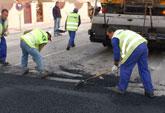 El Pleno aprueba la solicitud de inclusión de dos proyectos en el Plan de Obras y Servicios 2010