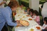El II Congreso FESNAD Barcelona 2010 invita al municipio de Molina a contar la experiencia de su programa de prevención de obesidad infantil y juvenil