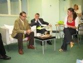 Maestros del Colegio Público San Antonio de Molina de Segura viajan a Inglaterra para participar en el proyecto europeo Comenius