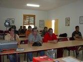 Curso de 'tractorista' para desempleados en Torre-Pacheco