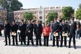 Puerto Lumbreras impulsa un Plan de Formación Especializada destinado a los Cuerpos de Seguridad del municipio
