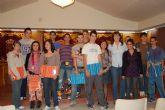 Alguazas ya tiene a sus cuatro Corresponsales Juveniles para el curso 2009-2010