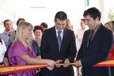 Inauguración del Espacio Joven en Balsicas