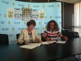 El ayuntamiento de San Javier firma un convenio con ANSE para trabajar en la conservación del Mar Menor