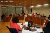 La Concejalía de Seguridad Ciudadana propone al Pleno la aprobación del Plan Territorial de Protección Civil o de emergencias del municipio de Totana