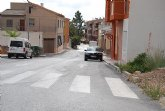 Las obras de sustitución de aceras y servicios generales en la Calle Bolnuevo comenzarán a ejecutarse el lunes 26 de octubre