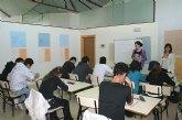 Puerto Lumbreras impulsa un Programa de Cualificación Profesional para facilitar la inserción laboral de jóvenes