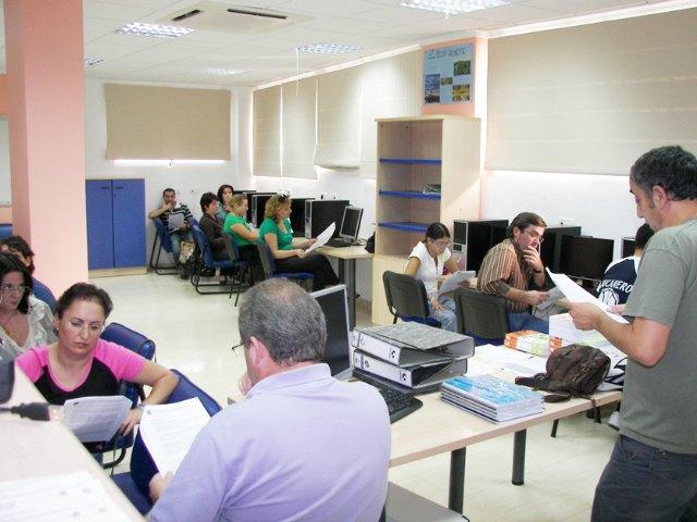 Curso de 'Informática de usuario' para desempleados - 1, Foto 1