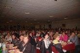 La Junta Local de Totana organiza la tradicional cena a beneficio de la Asociación Española Contra el Cáncer