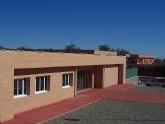 El ayuntamiento adjudica provisionalmente las obras de ampliación del Punto de Atención a la Infancia (PAI) de El Parral