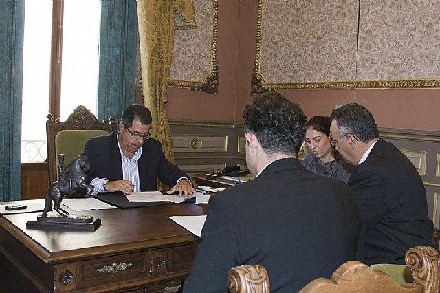 Aqualia acometerá el plan de inversión en la red de saneamiento 2009 - 1, Foto 1