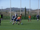 Quinta jornada de la Liga de Fútbol Aficionado  'Juega Limpio'