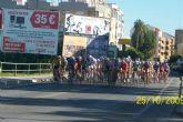El equipo del CC Santa Eulalia realiza un carrerón en el ´Trofeo Sakura Motor´ de Puente Tocinos