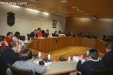 Proponen al Pleno la creación de una Comisión de Violencia de Género