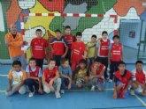 Arrancan los Juegos Escolares, con la primera jornada de Fútbol Sala Alevín