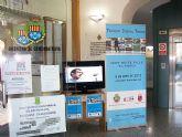 Actividades de divulgacion de la tdt en Archena