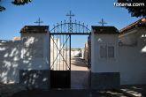 El Ayuntamiento suscribe un convenio con la Junta Parroquial del cementerio de Paretón-Cantareros