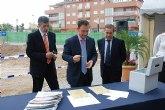Alcantarilla contará  con 185 nuevas plazas para atención de menores entre 4 y 36 meses
