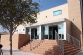 Inauguración del Centro de Salud Antonio Cózar Fernández en Torre-Pacheco