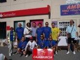 Miembros del Club Atletismo Totana continúan cosechando grandes resultados