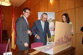 Firma del Convenio Polaris World y Ayuntamiento de Torre-Pacheco