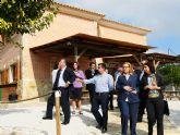El Albergue Turístico Municipal de El Rellano de Molina de Segura amplía su capacidad hasta las 54 plazas