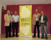 La Escuela de Administración Local premia al ayuntamiento de San Javier por ser la corporación con más ediles en cursos de formación