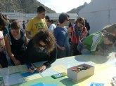 La Asociación MIFITO y el Club de Ciencias 'Taller de Galileo' visitaron la X Feria Regional de Participación Juvenil 'ZONA JOVEN 2009'