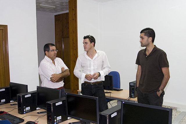 El Ayuntamiento dispondrá de servicio de tramitación electrónica - 1, Foto 1