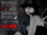 Concierto de Neuman y Noche de Brujas, este fin de semana en el Latino