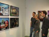 El LAB acoge el 'Delirium' del fotógrafo murciano Pablo Sola
